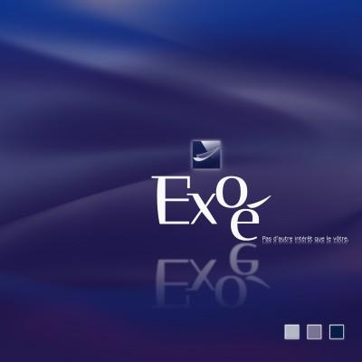 fond écran 2008