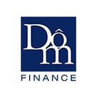 Logo Dom Finance