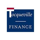 Logo Tocqueville Finance